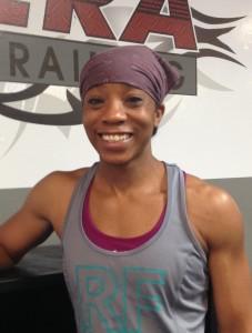 Donna Personal Trainer and Facilitator, AL